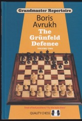 Grandmaster Repertoire The Grunfeld Defence II. diel