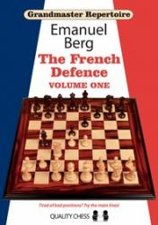 The Frensch Defence volume one /Emanuel Berg /