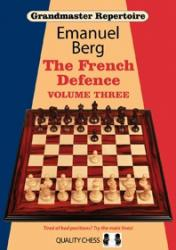 The Frensch Defence volume three /Emanuel Berg /