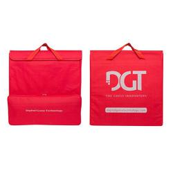 DGT Red Carrying Bag